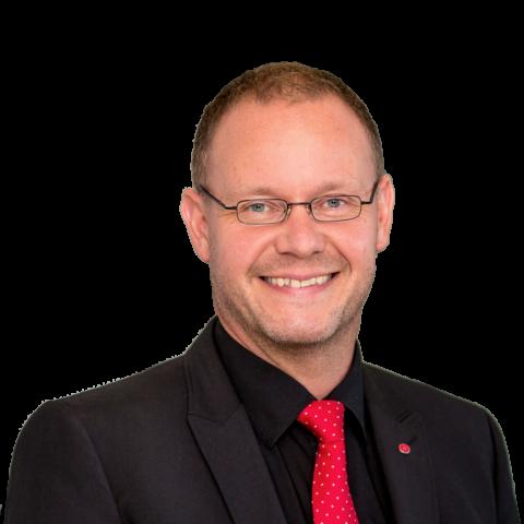 Dirk Jakob