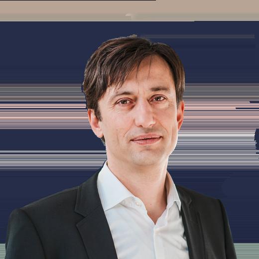 Nicolas Schulmann