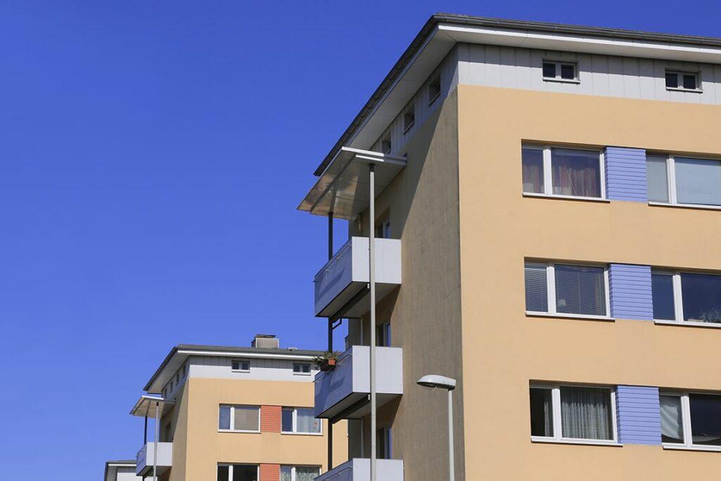 Neubaufinanzierungen für die Wohnungswirtschaft im Fokus