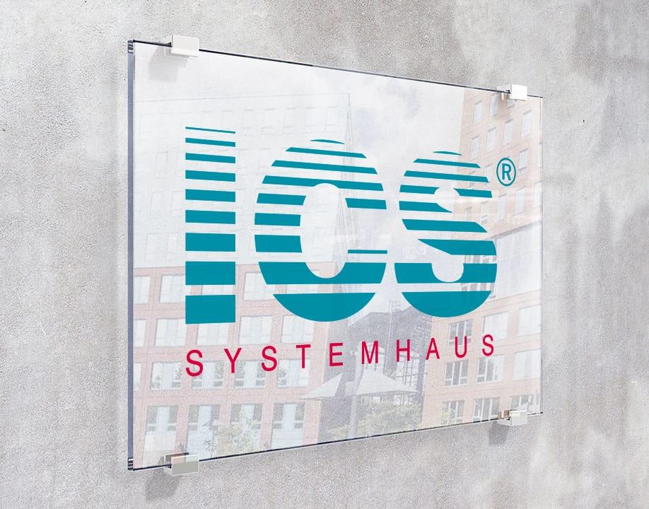 Gründung ICS GmbH