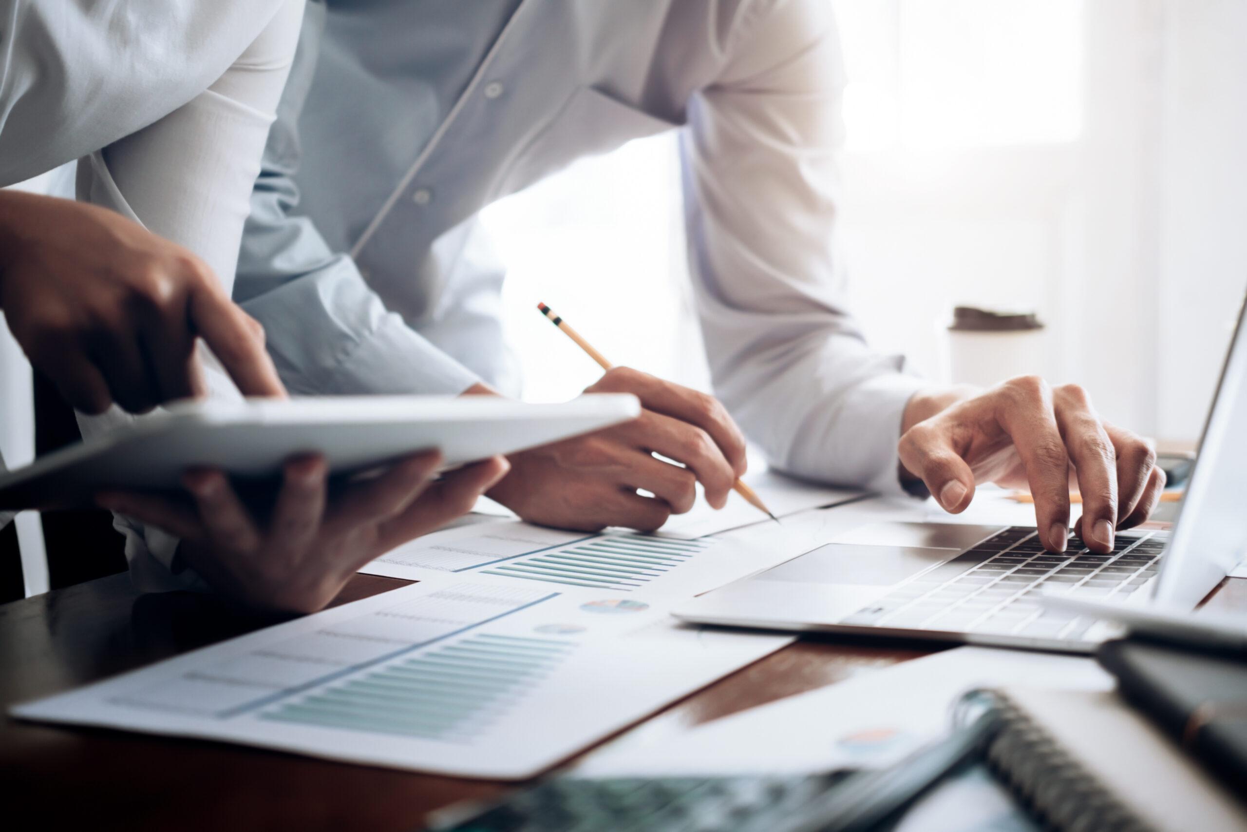 Investitionsrechnung nach der VoFi-Methode im Praxisfall