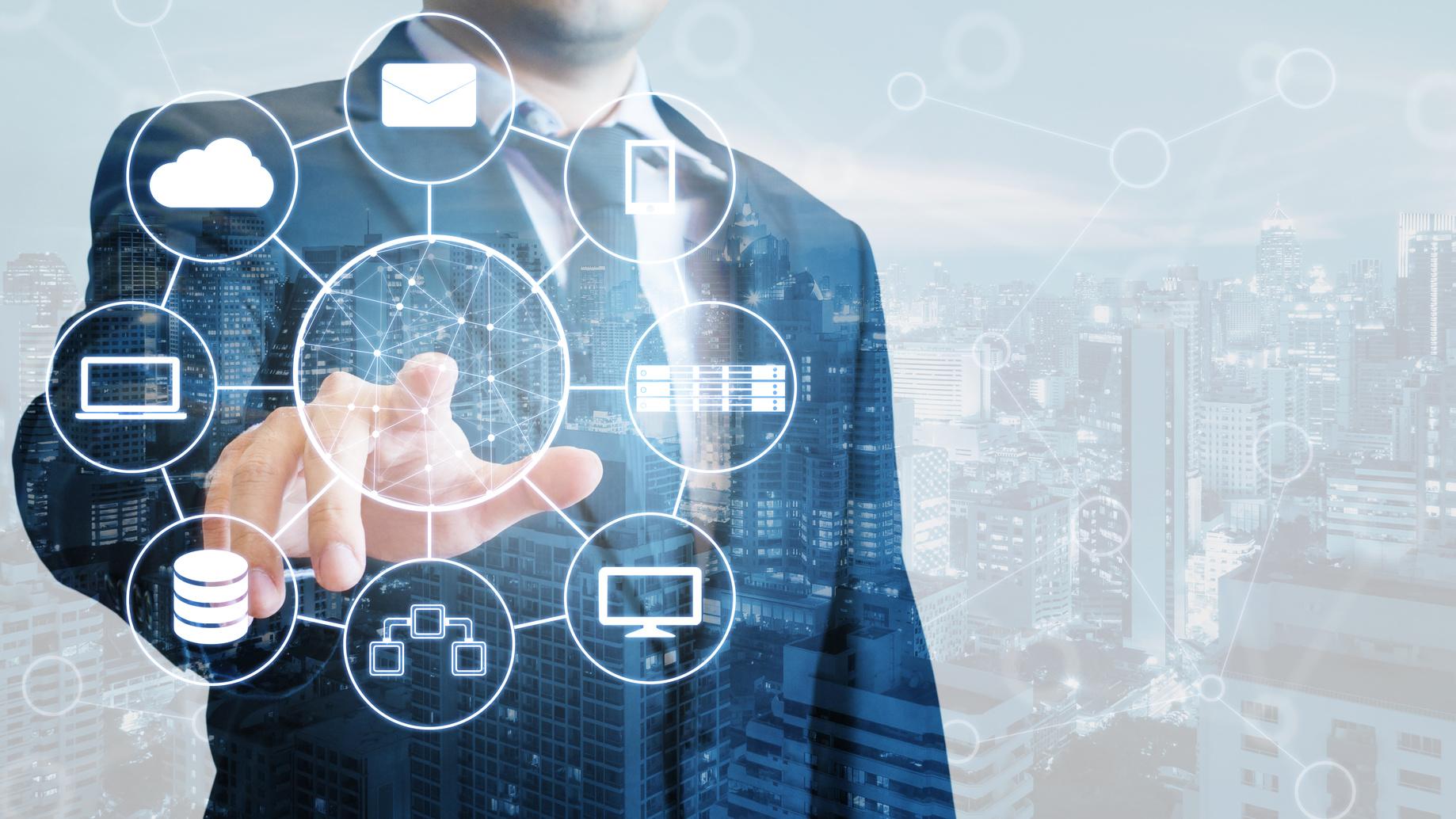 Prozessdigitalisierung mit Augenmaß – so werden Ihre Prozesse effizient, flexibel und mobil