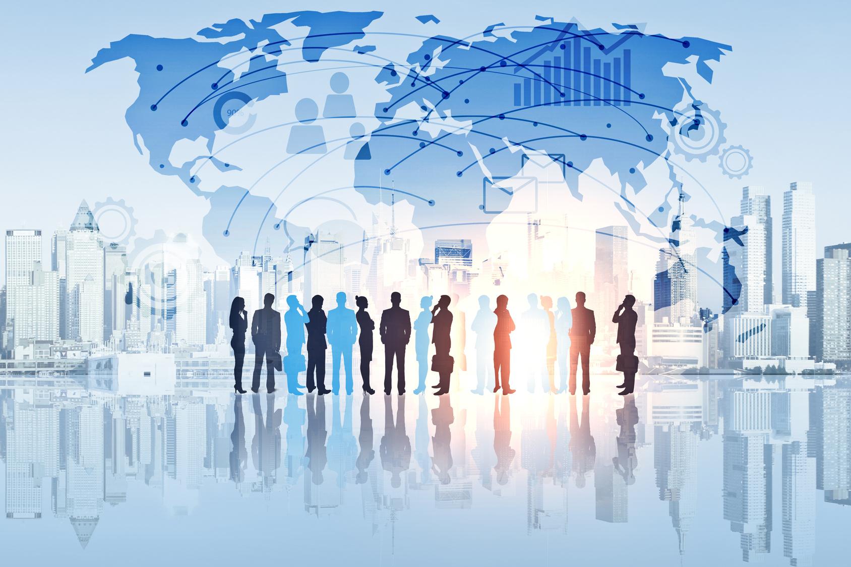 WOWICONNECT - Ihr Grundstein in der digitalen Unternehmenskultur