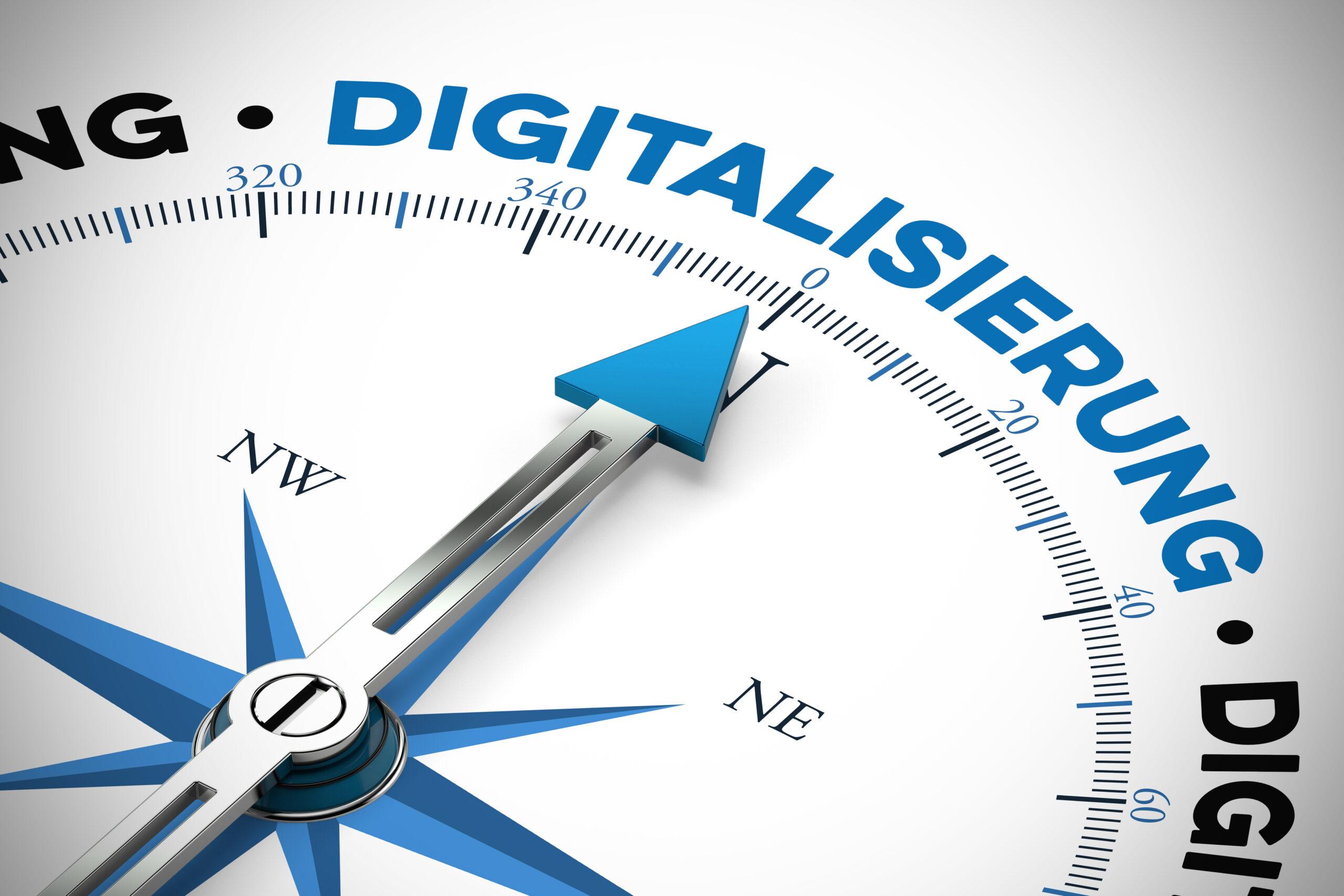 Wowi 4.0 - Entwicklung einer Digitalisierungsstrategie